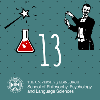 Parapsychology: spoon-bending or truth-bending advent calendar