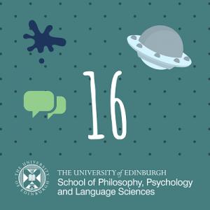 16 - Linguistics of arrival advent calendar